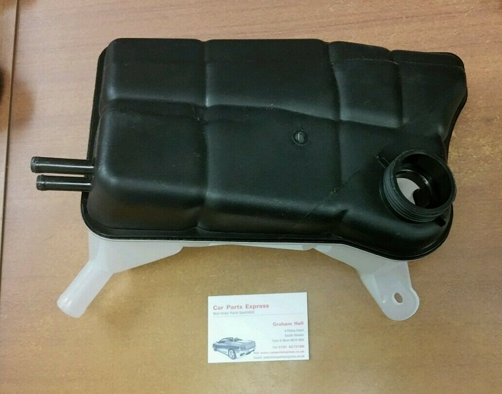 FORD MONDEO MK3 NEW COOLANT EXPANSION HEADER TANK PETROL MODEL 00-07 NEW 1117755