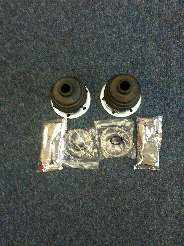 FORD ESCORT RS COSWORTH REAR CV BOOT KIT SET